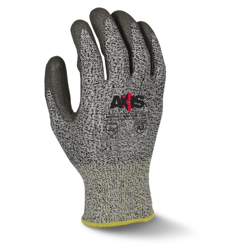 Radians RWG530 Axis Cut Protection Level 2 Work Glove. Shop Now!