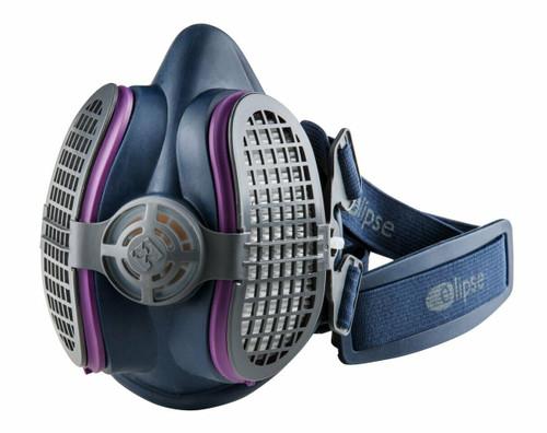 GVS SPR449 Elipse P100 Nuisance OV Respirator Small/Medium. Shop now!