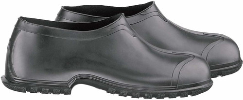 Onguard 86010 4 Inch Black Overshoe with 4-Way Cleated Outsole. Shop now!