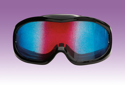 Drunk Busters Ecstasy/Molly/LSD Goggles - Tie-Die Strap. Shop Now!