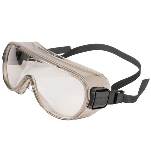 Encon 05058201 500 Series 503Q Gray Frame, Clear Lens Goggle. Shop now!