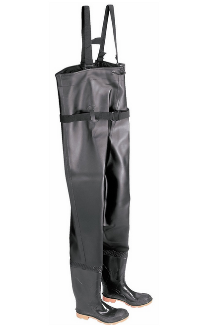 Onguard 86066 Chest Waders Plain Toe with Cleated Outsole. Shop now!