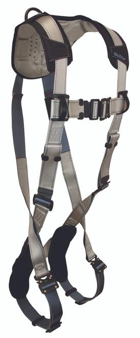 FallTech 7087 FlowTech 1‐D Full Body Harness. Shop Now!