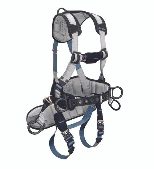Falltech 8092A FlowTech Tower Climber Full Body Harness. Shop Now!