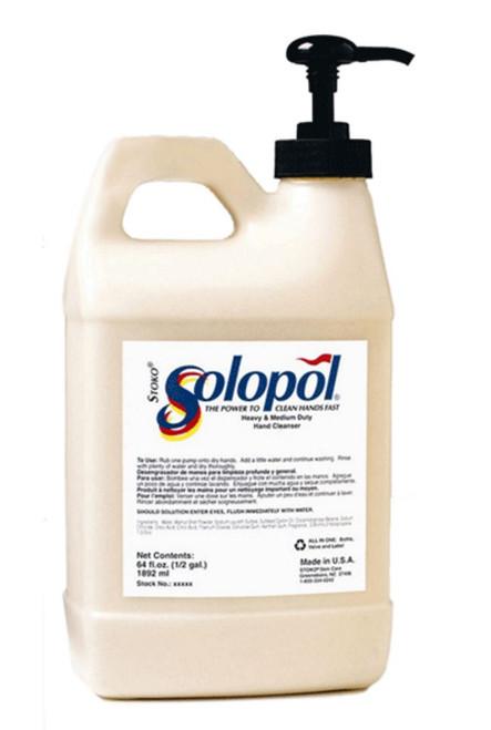 Stoko Solopol 30384 Classic 1/2 Gallon Pump Bottle. Shop now!