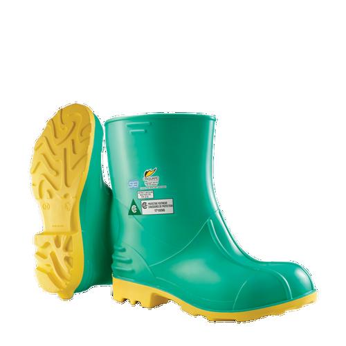 Onguard 87015 11 Inch Hazmax EZ Fit  Boots. Shop now!