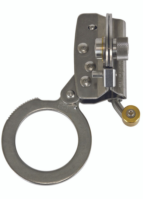 FallTech 7491 Hinged Self‐Tracking Rope Grab. Shop Now!