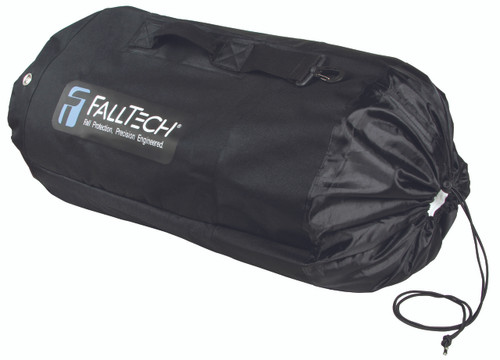 FallTech 5026 Storage - X-Large Duffle Gear Bag, 2 Shoulder Straps Carry Handle. Shop Now!
