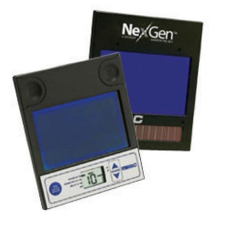 Jackson Safety 16622  W60 NEXGEN* Digital ADF Cartridge. Shop now!
