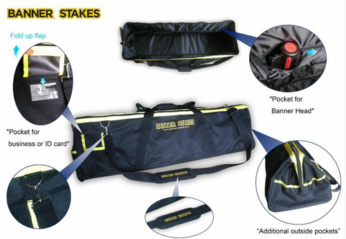 Banner Stakes 20120065 Utility Bag. Shop now!