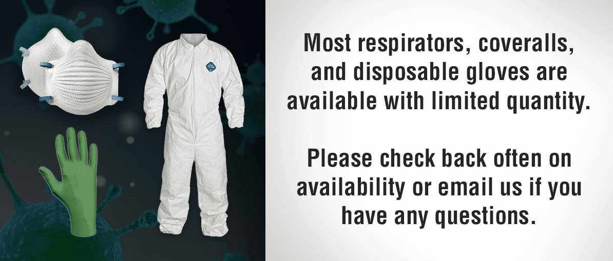 Due to limited supply of all Covid Related products are on strict allocation.  Thank you for your understanding.