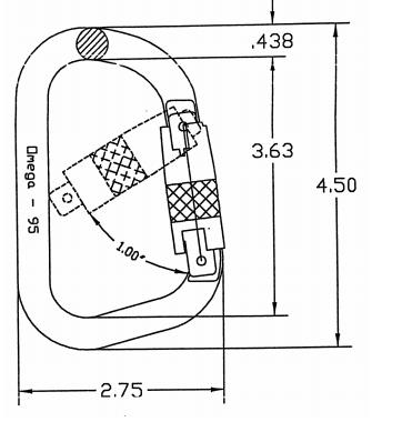 17D-1 Dimension