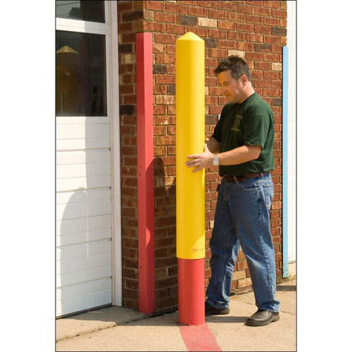 Manage traffic in your facilities with our wide range of durable bollard guards and protectors. Buy them now and save up to 35% today!