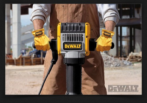 Get your DeWalt Work Gloves Today and Save up to 25%!