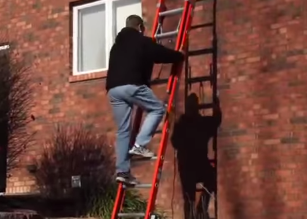 Prevent accidents and step up your safety with ANSI-approved ladder systems. Buy them now and save up to 35% today!