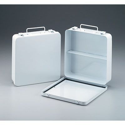 Keep your first in place with our wide range of First Aid Boxes. Buy them now and save up to 35% today!