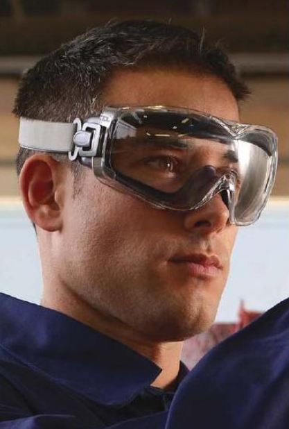 For any industrial and high-impact work, use safety goggles to prevent blindness. Buy it now and save up to 35% today!