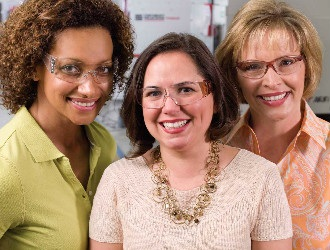 Safety Company provides women a wide range of safety glasses that fit diverse needs and preferences.