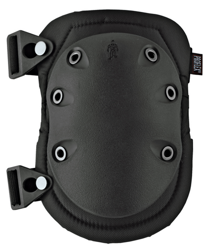 ELBOW PATCHES SHIELD BLACK 100/% LEATHER SHAPED