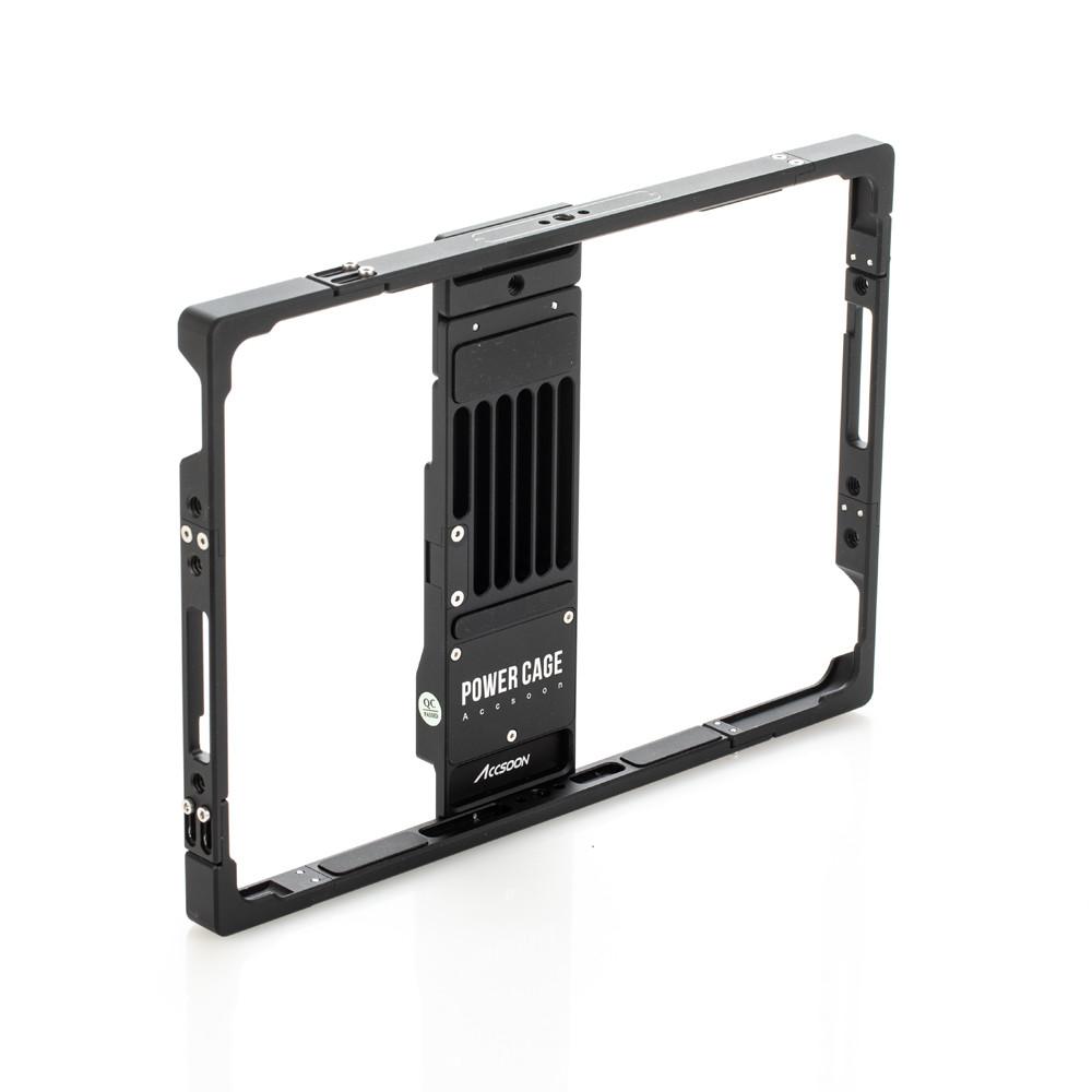 Accsoon Powercage For iPad