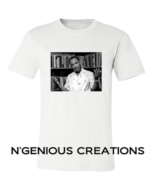 BLACK ICON SERIES: DR. MARTIN LUTHER KING JR.