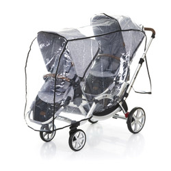 Raincover Zoom Tandem (Due Early Dec18)