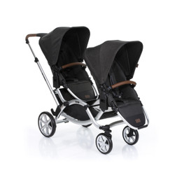 Zoom Twin Pram 2019 Piano