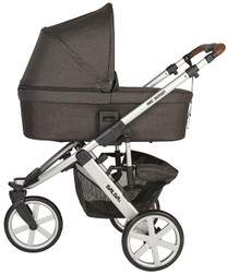 Carrycot 2019 Piano