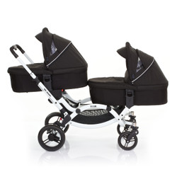 Zoom Carrycot Adapter (2016 or earlier)