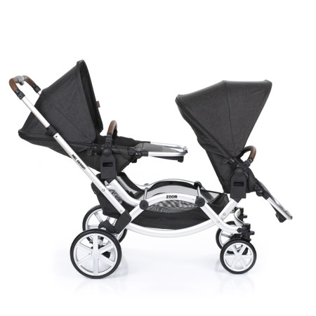 Zoom Twin Pram 2019 Piano (SOLD OUT)