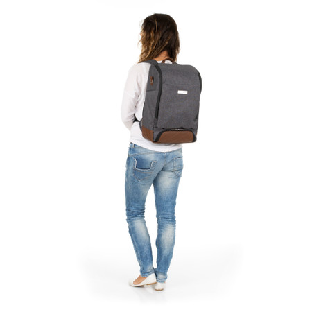 Backpack Tour Diamond Series Asphalt