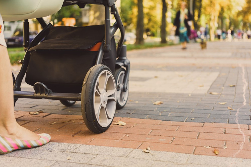 Start the Year Right With A Stroller Designed for Your Lifestyle