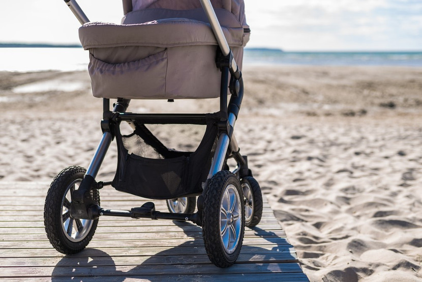 5 Important Factors To Consider Before Purchasing Your Pram