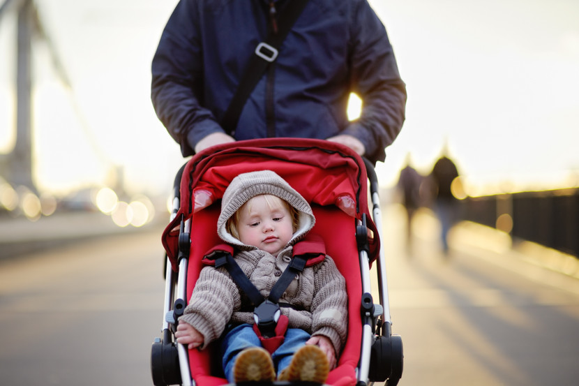 What To Look Out for When Buying Double Prams And Strollers