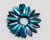 5x16mm Azure Celestial Daggers (300 Pieces)
