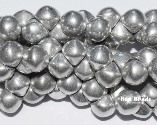 9x8mm Full Labrador Standard Cap Mushroom Buttons (150 Pieces)