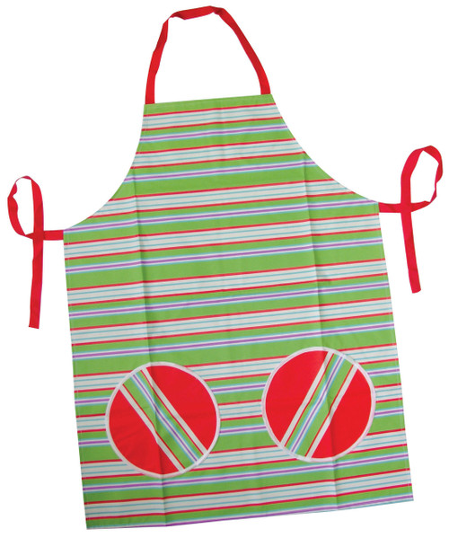 Fun Apron - Wendy