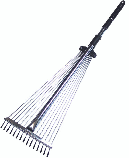 Telescopic Leaf Rake