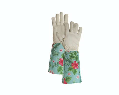 Palm Gauntlet Gloves