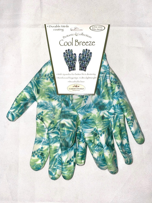 Cool Breeze Gloves