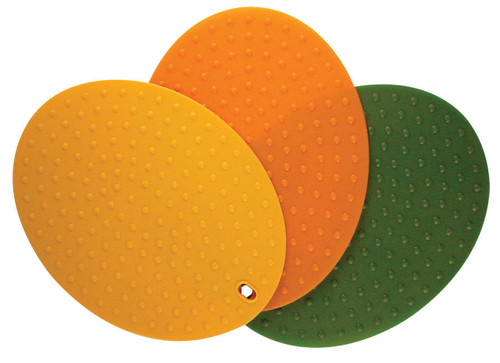 Classic Collection Oval Pit Trivets