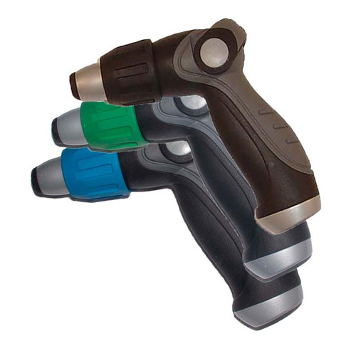 Ergonomic Adjustable Thumb-Control Hand Sprayer
