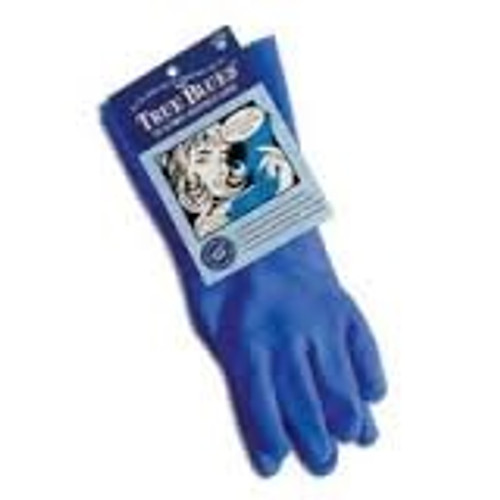 True Blue Gloves