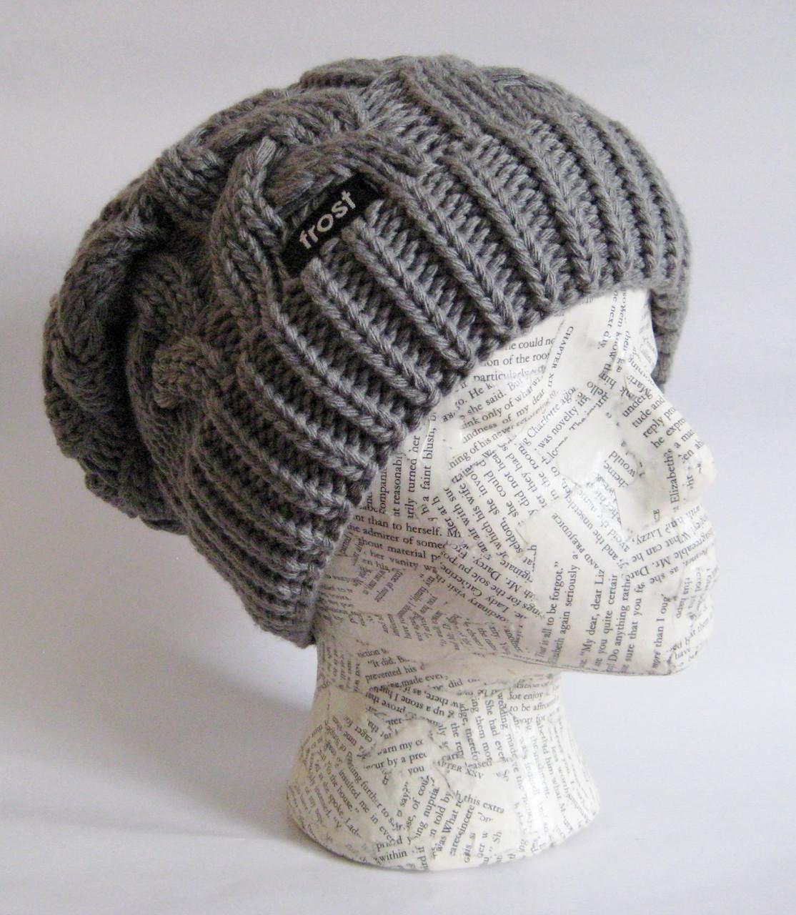 ba1244d0f9bb77 Woman's Slouchy Beanie| Slouchy Winter Hat| Winter Knit Hat
