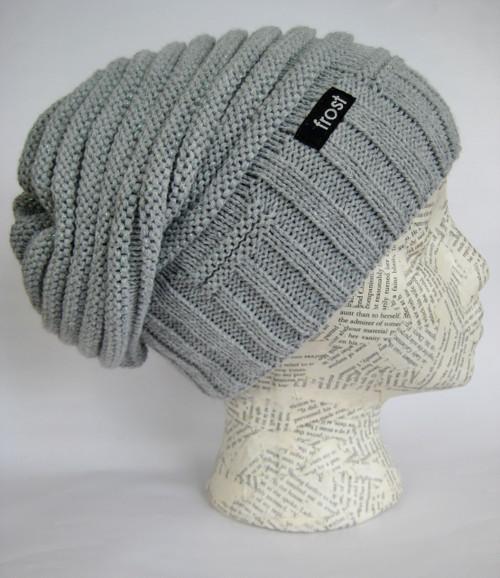 749986f3219ae Winter Slouchy Hat  Slouchy Beanie for Women  Warm Winter Hat
