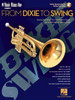 From Dixie to Swing (Music Minus One) for Trumpet with online audio access