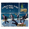 Christmas is Coming (reprise) from the Canadian Brass recording, Christmas Time is Here / single track digital download