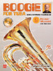 Boogie for Tuba (in C) with Play Along CD with Patrick Sheridan