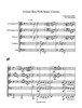 Crown Him With Many Crowns Brass Quintet (Elvers/ arr. Hudson) PDF Download