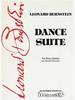 Dance Suite Brass Quintet (Bernstein)